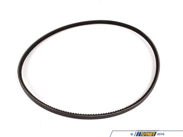 T#14456 - 11231721408 - Genuine BMW Fan Belt 10X1025 Src - 11231721408 - E30,E36 - Genuine BMW -