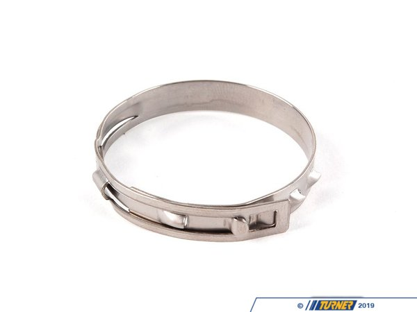 T#19949 - 26117542264 - Genuine BMW Muffler Clamp 26117542264 - Genuine BMW -