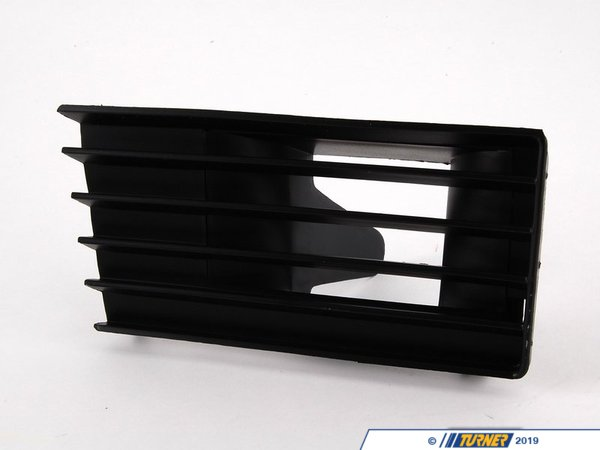 T#75534 - 51111928277 - Genuine BMW Flap Front Left - 51111928277 - Genuine BMW -
