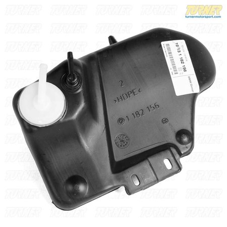 T#45077 - 16131182156 - Genuine BMW Expansion Tank - 16131182156 - E36,E36 M3 - Genuine BMW Expansion TankThis item fits the following BMW Chassis:E36 M3,E36Fits BMW Engines including:M42,M50,S50 - Genuine BMW -