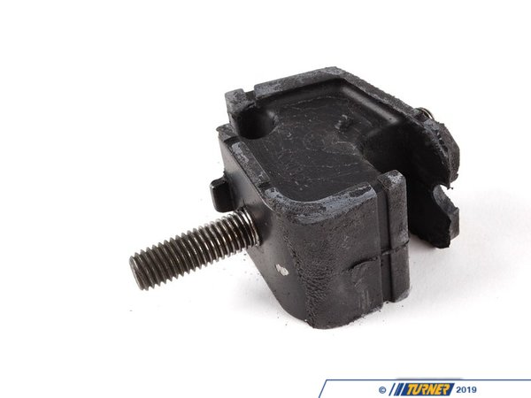 T#3782 - 23712225624 - Transmission Mounts E30 M3 Standard/Stock (single) - Genuine BMW - BMW