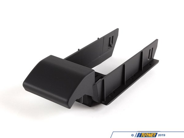 Genuine BMW Genuine BMW Center Armrest Eject-Box Support - 51168215771 - E38 51168215771