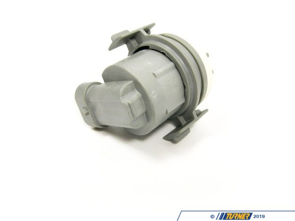 T#147194 - 63128380206 - Genuine BMW Bulb Socket - 63128380206 - E46,E46 M3 - Genuine BMW -