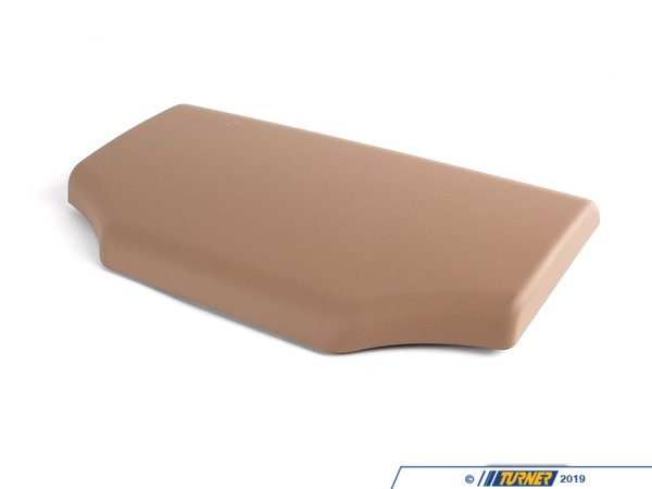 T#9109 - 51168407986 - Genuine BMW Set Of Covers, Oddments Box, Subwoofer Beige - 51168407986 - Genuine BMW -