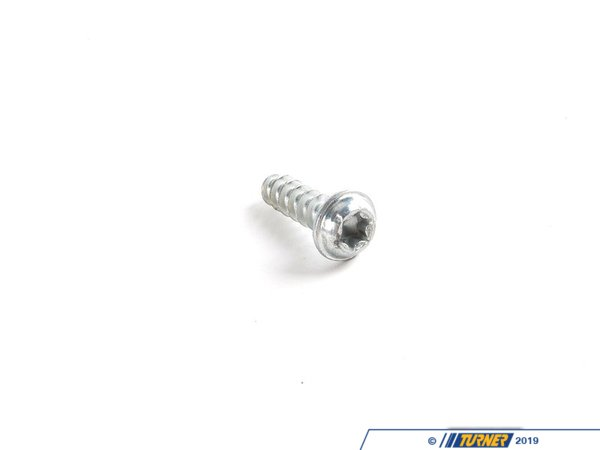 T#56628 - 32306769431 - Genuine BMW Saucer-head Screw - 32306769431 - Genuine BMW -