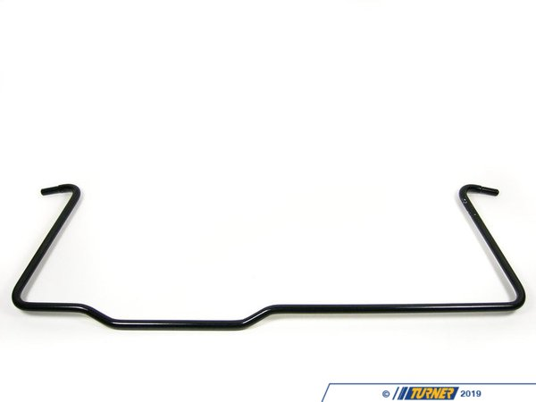 T#15796 - 33551091621 - Genuine BMW Rear Sway Bar - 14mm - E36 318ti, Z3 1.9 - This Genuine BMW sway bar is perfect for replacing your damaged or worn out rear sway bar to restore performance and reliability.Genuine BMW Stabilizer, Rear - D=14mmThis item fits the following BMW Chassis:E36, Z3 - Genuine BMW - BMW