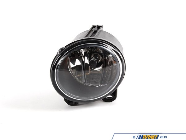 T#4640 - 63177839865 - Fog Light - Left - E92 3 Series Coupe/Convertible - Genuine BMW - BMW