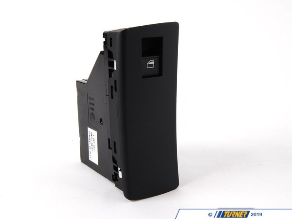 T#142576 - 61316962507 - Genuine BMW Switch Unit, Passenger Door - 61316962507 - E53 - Genuine BMW -