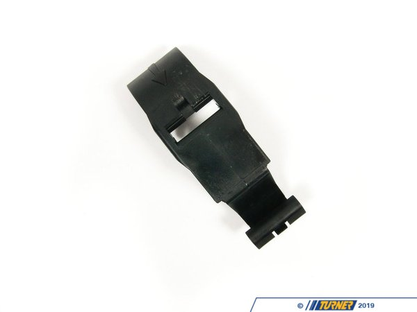 T#7441 - 17111723341 - E36 Z3 Upper Radiator Bracket - Genuine BMW - BMW