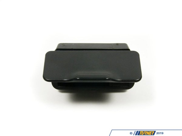 T#86320 - 51168249093 - Genuine BMW Rear Door Ashtray Schwarz - 51168249093 - E53 - Genuine BMW -