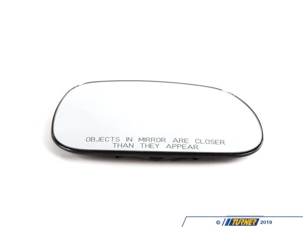 T#21040 - 51168397882 - Genuine BMW Convex Mirror Glass 51168397882 - Genuine BMW -