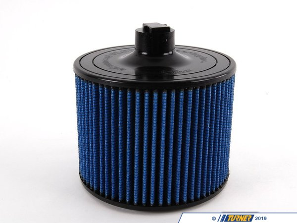 T#2663 - 10-10111 - aFe Pro5R Air Filter - E82 125i, 130i, E90 325i, 330i 2005-2008  L6-2.5L, 3.0L (EURO Models Only ) - AFE - BMW