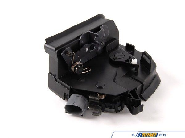 T#23881 - 51228402602 - Genuine BMW Door Lock With Motor Actuator, Right - 51228402602 - E53 - Genuine BMW -