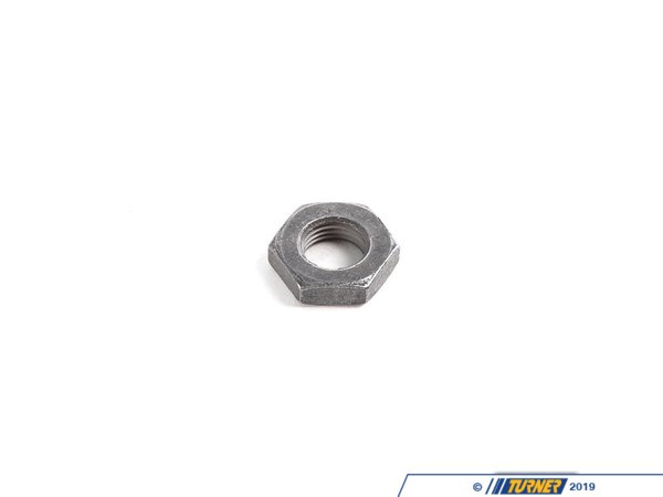 T#27774 - 07119905857 - Genuine BMW Hex Nut - 07119905857 - E34,E36,E39,E46,E53,E83,E85 - Genuine BMW Hex NutThis item fits the following BMW Chassis:E36 M3,E46 M3,E85 Z4M,E34,E36,E39,E46,E53 X5 X5,E83 X3,E85 Z4,E86 Z4 - Genuine BMW -