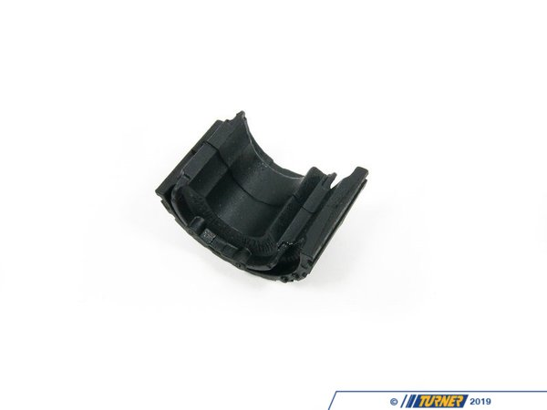T#15813 - 33552283710 - Genuine BMW Rear Axle Rubber Bushing, Antiroll Bar 33552283710 - Genuine BMW -