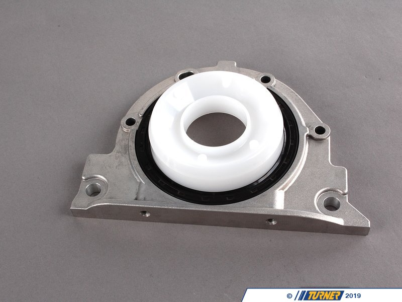 11141438274 Genuine Bmw Rear Crankshaft Cover With
