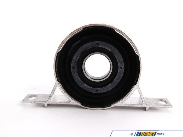 T#2532 - 26122282495 - Driveshaft Center Support Bearing - E46 M3, E85 Z4M - This Driveshaft Center Support Bearing fits the following BMWs:2001-2006 E46 3 Series M3, M3 Convertible2003-2008 E85 E86 Z4 Z4 M Roadster Z4 M Coupe - Genuine BMW - BMW