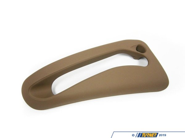 T#9770 - 51438176288 - Genuine BMW Cover, Belt Outlet, Right Beige - 51438176288 - E36 - Genuine BMW -