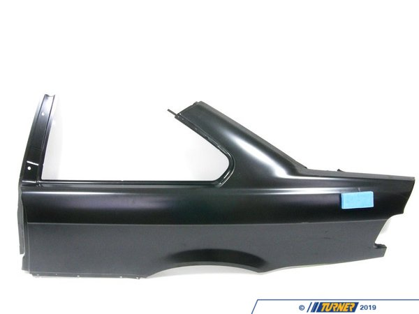 T#73333 - 41358130897 - Genuine BMW Left Rear Side Panel - 41358130897 - E36,E36 M3 - Genuine BMW -