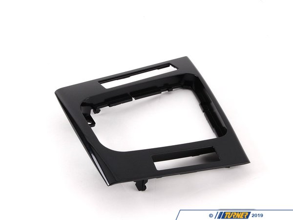 T#86132 - 51168234722 - Genuine BMW Depositing Box Bottom Panel - 51168234722 - Genuine BMW -