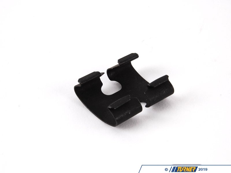 T#147140 - 63128361004 - Genuine BMW Headlight Clip - 63128361004 - E38 - Genuine BMW -