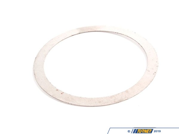 T#50397 - 23221224377 - Genuine BMW Shim 80X66X0,4 - 23221224377 - E30,E34,E34 M5 - Genuine BMW -