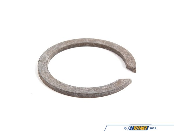 T#50138 - 23211209359 - Genuine BMW Snap Ring 35X2,00 - 23211209359 - E30,E34,E36,E39,E46,E85 - Genuine BMW -