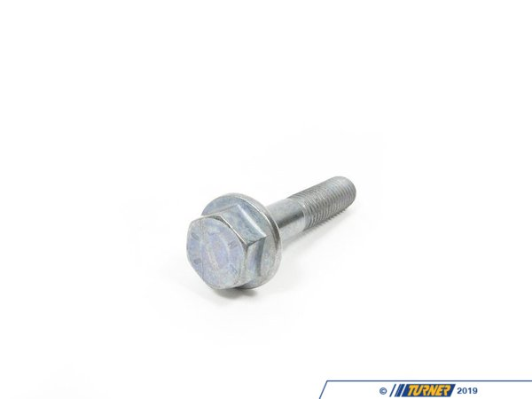 T#27741 - 07119905641 - Genuine BMW Hex Bolt - 07119905641 - E46 M3,E53,E65,E85 - Genuine BMW -