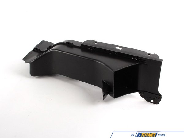 T#119244 - 51757153784 - Genuine BMW Lateral Right Engine Compart - 51757153784 - Genuine BMW -