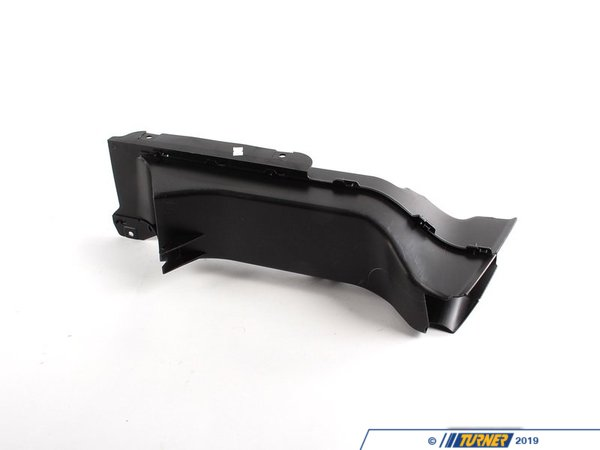 T#119243 - 51757153783 - Genuine BMW Lateral Left Engine Compartm.Screening - 51757153783 - E65 - Genuine BMW -
