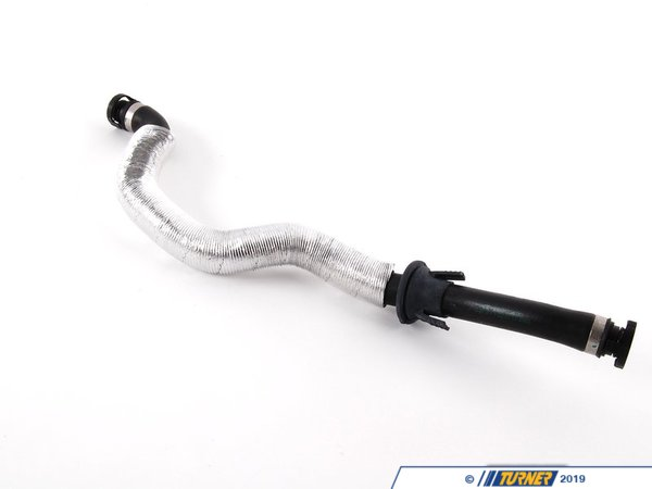 T#37331 - 11721437884 - Genuine BMW Pressure Hose Assy - 11721437884 - Genuine BMW -
