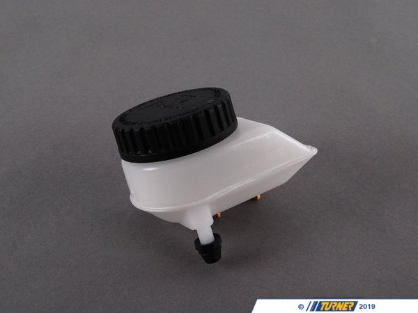 T#62604 - 34311451863 - Genuine BMW Fluid Reservoir, Square Corn - 34311451863 - Genuine BMW -