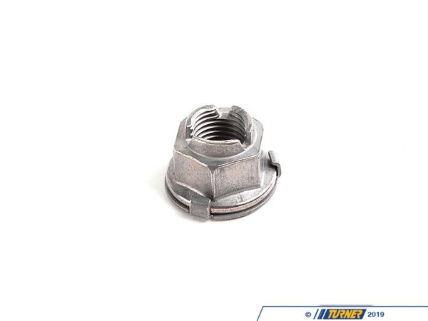 T#59963 - 33306787062 - Genuine BMW Combination Nut - 33306787062 - Genuine BMW -