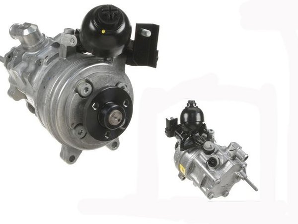LUK OEM LuK Power Steering Pump -- E65 E66 - N62 32416760070