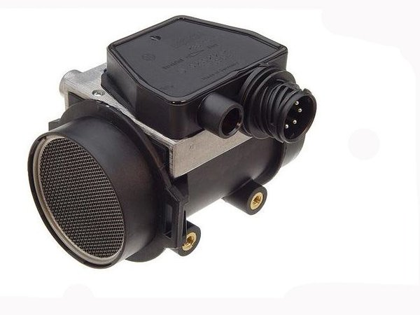 Genuine BMW Genuine BMW Rmfd-Volume Air Flow Sensor Bosch - 13627527525 13627527525