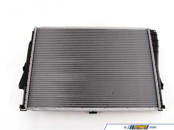 Genuine BMW Genuine BMW Radiator - E46 M3 17102228941