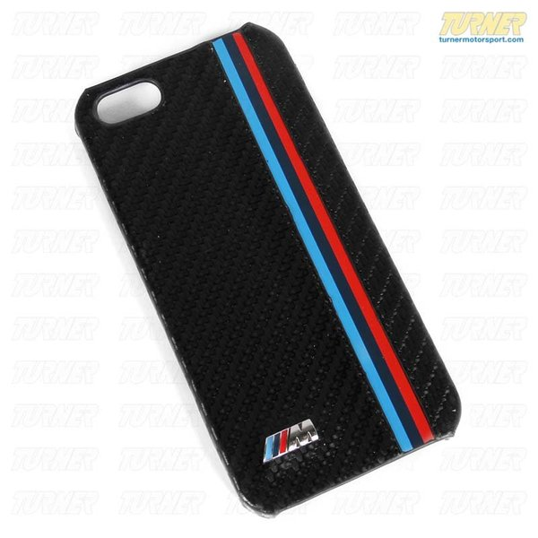 80212351095 Genuine Bmw M Hard Case For Iphone 5 Iphone