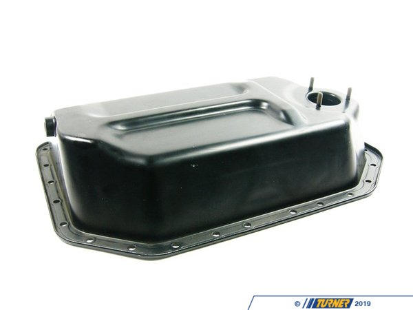 T#31751 - 11131731907 - Genuine BMW Oil Pan - 11131731907 - Genuine BMW -