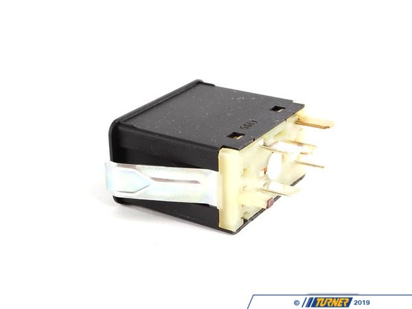 T#141817 - 61311376444 - Genuine BMW Switch Heated Rear Window - 61311376444 - Genuine BMW -