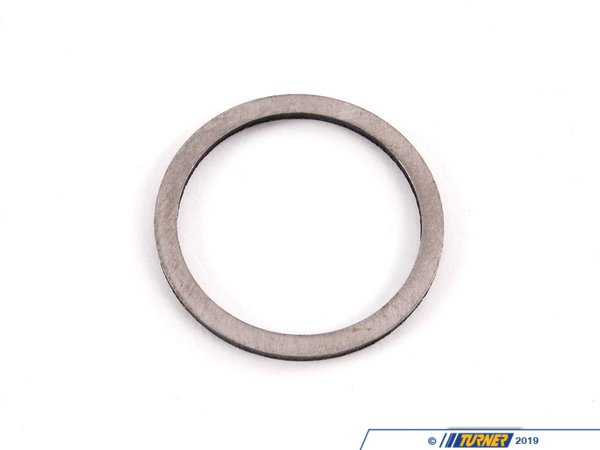 T#50366 - 23221224095 - Genuine BMW Shim 44X36,5X2,1 - 23221224095 - E30,E34 - Genuine BMW -