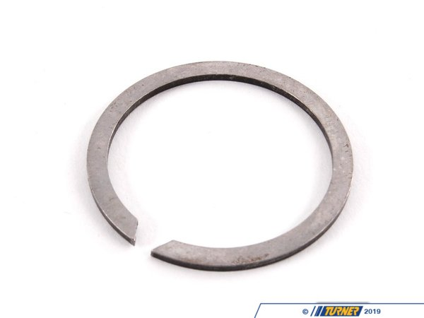 T#50381 - 23221224192 - Genuine BMW Lock Ring 52X44X1,90 - 23221224192 - E30,E34 - Genuine BMW -