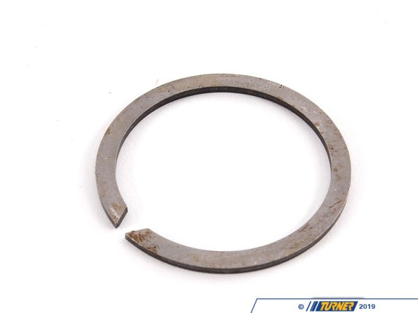 T#50382 - 23221224193 - Genuine BMW Lock Ring 52X44X1,85 - 23221224193 - E30,E34 - Genuine BMW -