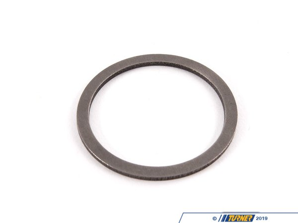 T#50363 - 23221224092 - Genuine BMW Shim 44X36,5X1,7 - 23221224092 - E30,E34 - Genuine BMW -