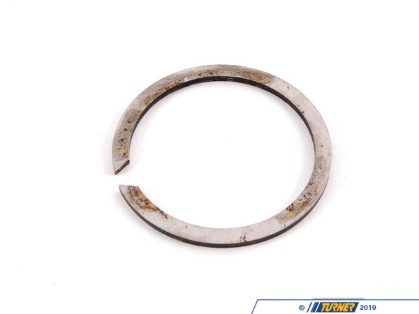 T#50379 - 23221224190 - Genuine BMW Lock Ring 52X44X2,00 - 23221224190 - E30,E34 - Genuine BMW -