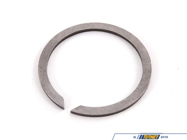 T#50380 - 23221224191 - Genuine BMW Lock Ring 52X44X1,95 - 23221224191 - E30,E34 - Genuine BMW -