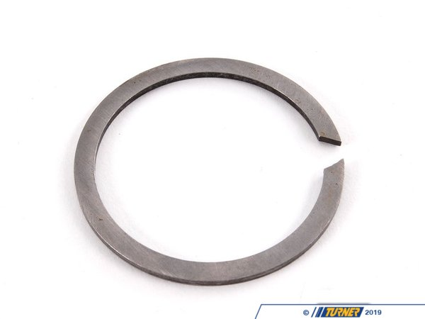 T#50383 - 23221224194 - Genuine BMW Lock Ring 52X44X1,80 - 23221224194 - E30,E34 - Genuine BMW -