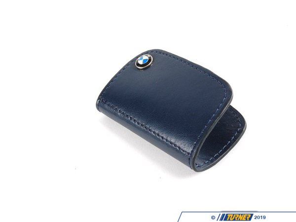 T#11319 - 80232149935 - Genuine BMW Accesssories BMW Fob Blue 80232149935 - Genuine BMW -
