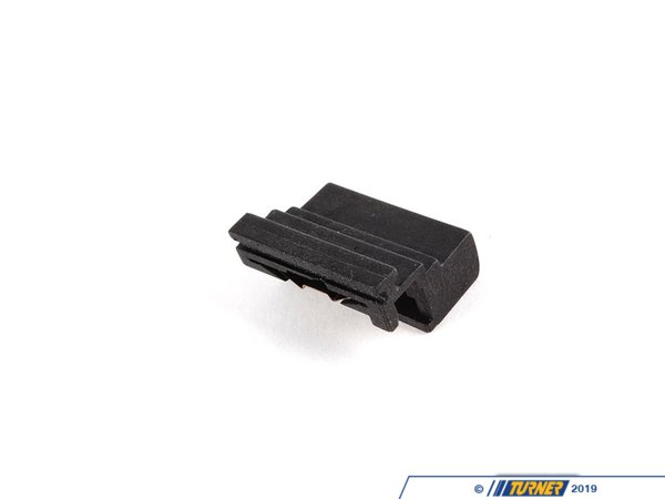 T#83519 - 51167118231 - Genuine BMW Slide, Rear Left - 51167118231 - E65 - Genuine BMW -