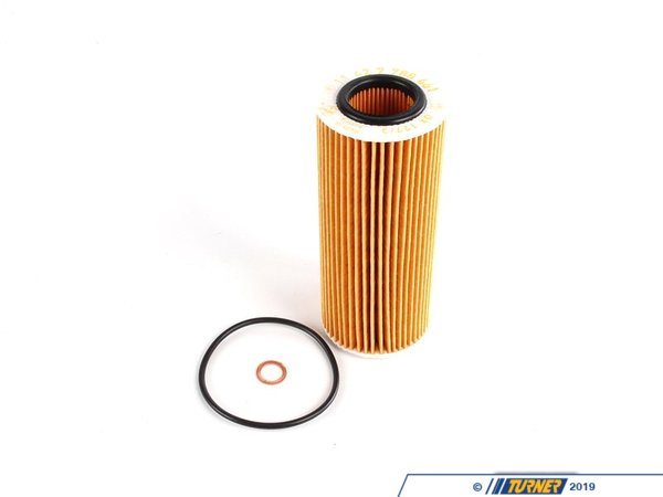 T#5801 - 11427788460 - OEM Oil Filter - E90 335d E70 X5 35d - OEM BMW Replacement oil filter kit forBMW diesel engines Fits M57 diesel engines. This item fits the following BMWs:2006+  E90 BMW 335d - Sedan2007-2013  E70 BMW X5 xDrive35d  - Genuine BMW - BMW