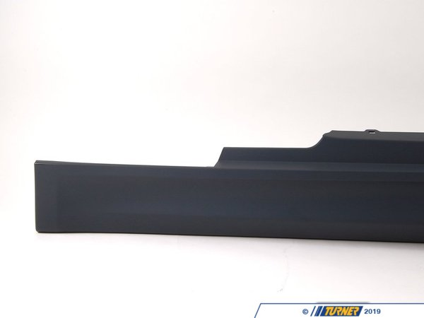 T#120049 - 51778046659 - Genuine BMW Rocker Panel, Primered, Left M - 51778046659 - E92 - Genuine BMW -